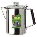 Coghlans Edelstahlkanne Coffee Pot, 9 Tassen