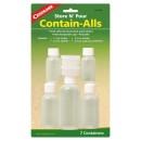 Coghlans plastic can set  , 7 pieces