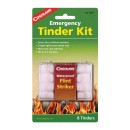 Coghlans emergency tinder kit ,