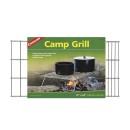 Coghlans Klappgrill, Camp Grill 61 x 30 cm