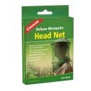 Coghlans Mosquito hat net DeLuxe , fine mesh, green