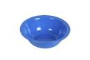 Waca Melamine blue , bowl big Ø 23.5 cm