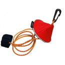 Hiko Paddelsicherung / Paddelleine / paddle leash FLEXI+