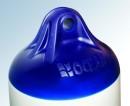 OCEAN Fender Heavy Duty ?9, 28x109cm, White/Blue