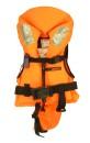 Lalizas - Schwimmweste / Rettungsweste 100N, 3 - 10 kg,...