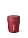 Primus Thermo lunch jug , 0,4 L, red