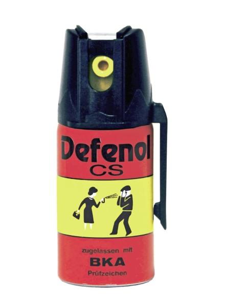 Ballistol Tränengasspray, 40 ml