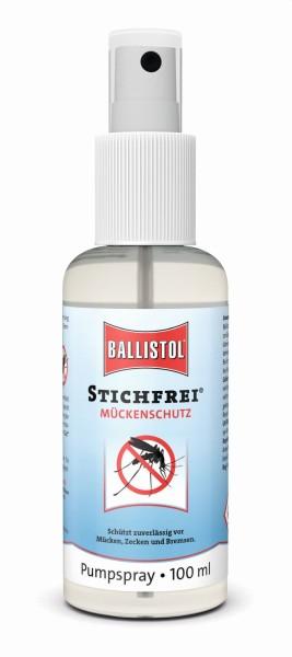 Ballistol Stichfrei, 100 ml, Pumpspray