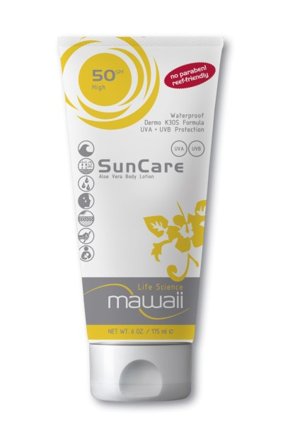 Mawaii SunCare, 175 ml, SPF 50