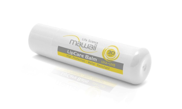 Mawaii Lippenpflegestift SPF 30, 4,8 g