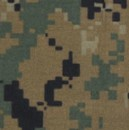 McNett protective camouflage tape Camo Form , digital...