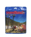Travellunch Carbonara with ham , 10 x 125 g