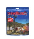 Travellunch Muesli Fruits with milk , 10 x 125 g
