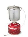 Primus lantern Mimer , with piezo