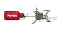 Primus stove OmniLite TI , with fuel bottle