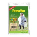 Coghlans poncho for kids , clear