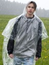 Relags festival poncho , clear