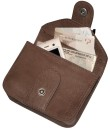 Leathersafe Belt Case, tabak