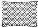Deck power, cargo net, elastic net kayak 30 x 35 cm