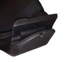Kajak - Sitzschale mit umklappbarer Lehne und Sitzpolster...