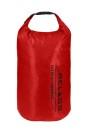 BasicNature Packsack 210T, 10 L, rot
