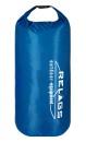 BasicNature Packsack 210T, 20 L, blau