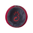 Mountain Paws Wasserschüssel, L, rot