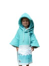 Bamboo Kids-Ponchini Mini