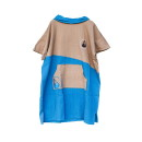 Eco Cotton Traveller Ponchino Light