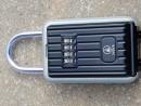 Mobiler Schlüsselsafe, Security Key Safe Maxi