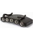N-Rit Cap Light - LED Lampe für Basecap / Mützenschild - 10 Lumen