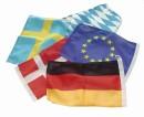 Flagge, Land Deutschland, Größe 20 x 30 cm