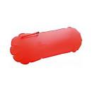 Opti Auftriebskörper 48 Liter rot  IOD95 m. Schlau