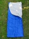 Deckenschlafsack, 165 X 70 cm