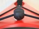 Bungee deck ball