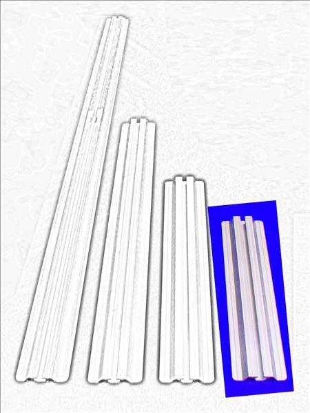 Greys Prodigy Klip-On Large Abhakmatte super kompakt und leicht ansehen!!!