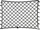 Decksnetz, elastisch, Höhe 23 cm, Länge 23 cm