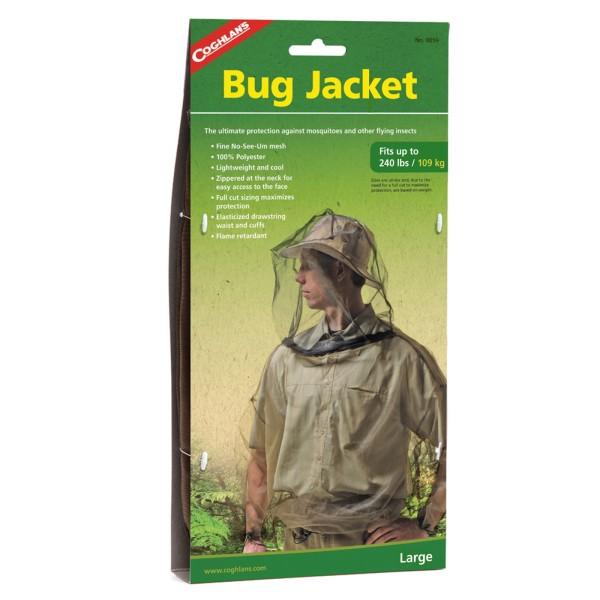 Coghlans Bug Jacket, M