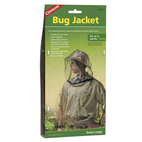 Coghlans Bug Jacket, XL