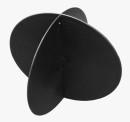 Anchor Ball Ø300mm, Black
