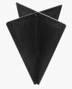 Motoring Cone, 470x330mm, Black