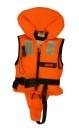 Lalizas - Schwimmweste / Rettungsweste 100N, 15 - 30 kg,...