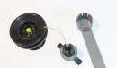 Key for valves