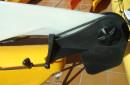 Escape Rudder System - Standart Pin