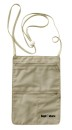 Basic Nature Undercover Purse , Polycotton