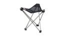 Robens folding stool Geographic , grey