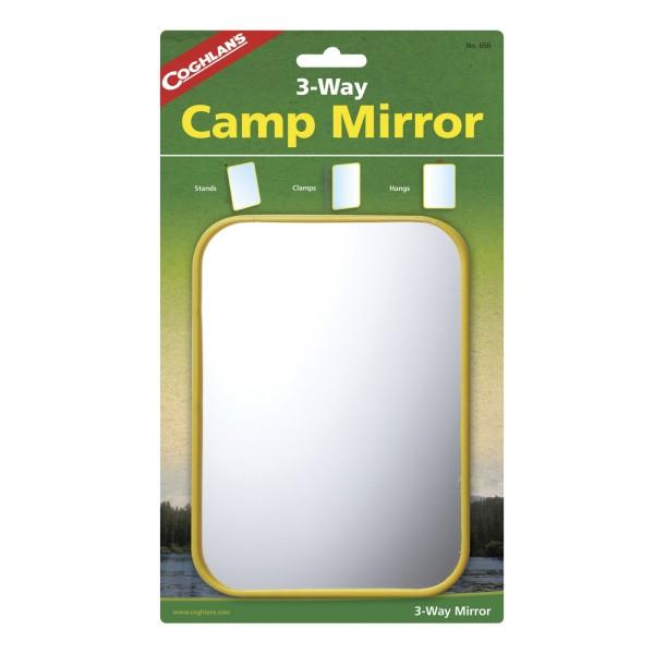 Coghlans Spiegel Camping,