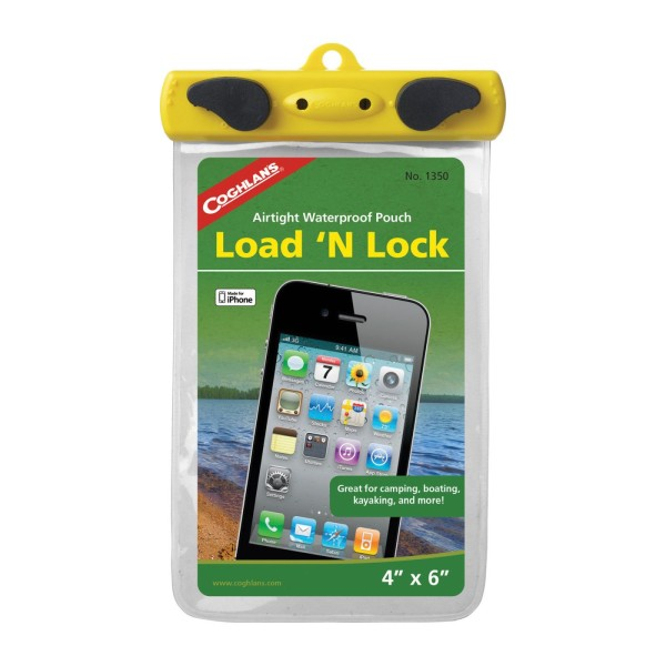 Coghlans Dry Pouch Load n Lock, S