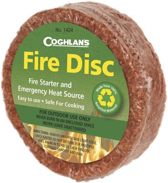 Coghlans Fire Disc Feueranzünder,