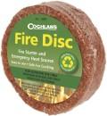Coghlans Fire Disc Firestarter ,